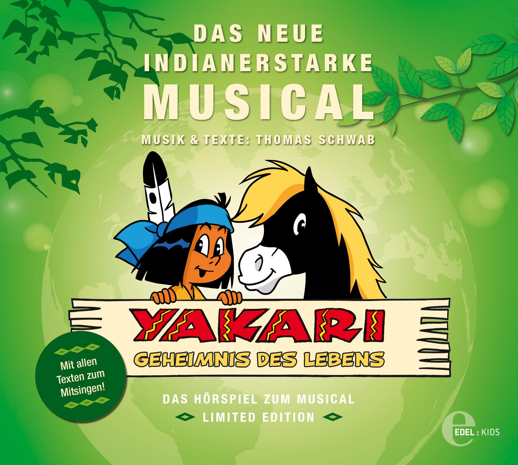 musicals berlin 2019